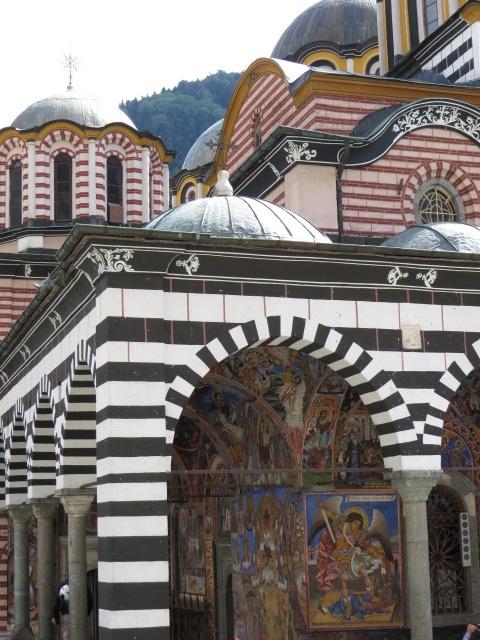 Rilski Monastery