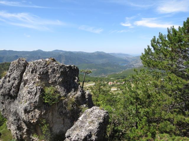 Bosnian Scenery