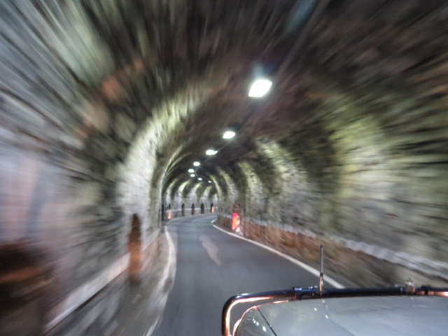Trippy Tunnel!!