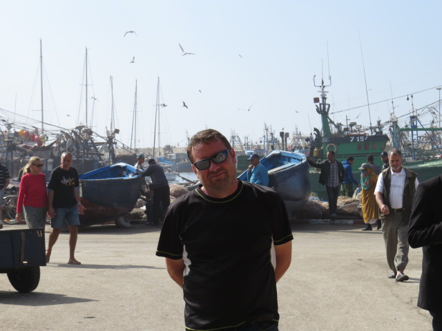 Not sure if Justin is conscious...