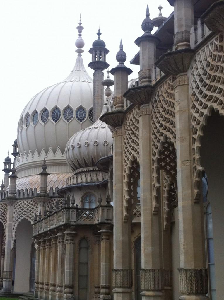 Brighton Royal Pavillion