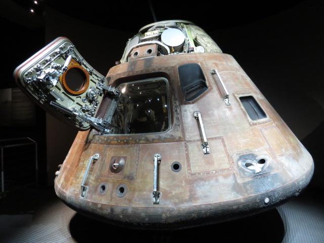 Apollo 14 Module