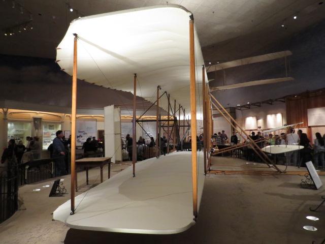 Original Wright Flyer