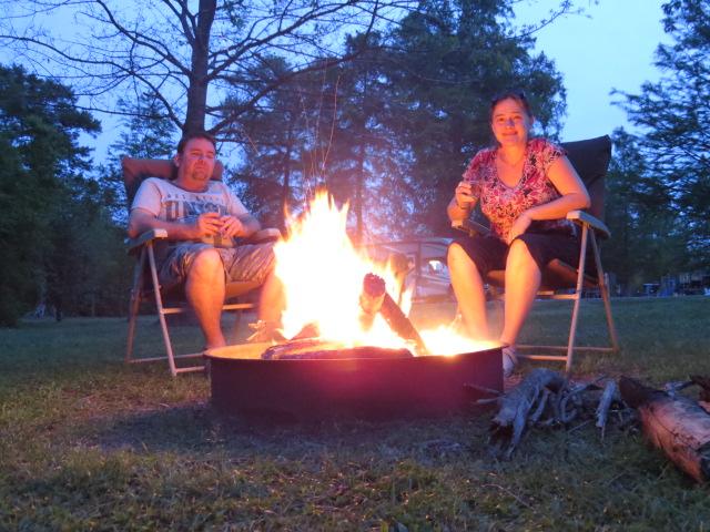 Campfires!!!