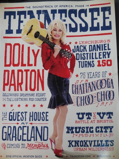 Dolly needs to slow down with the facelifts