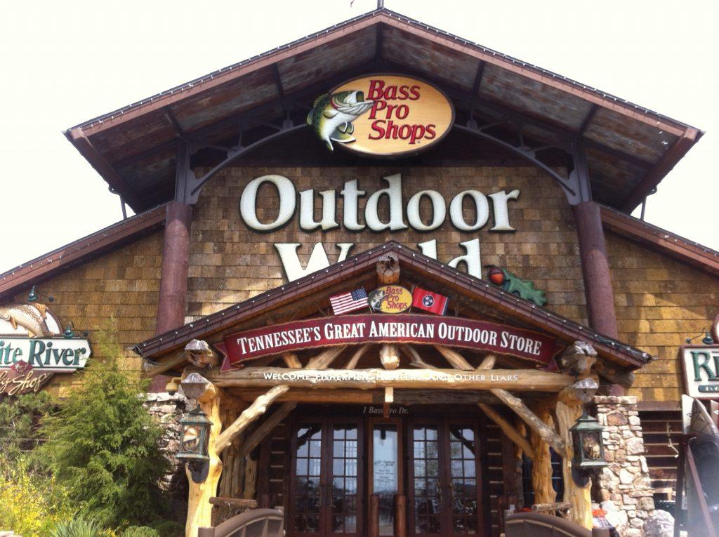 Outdoor World