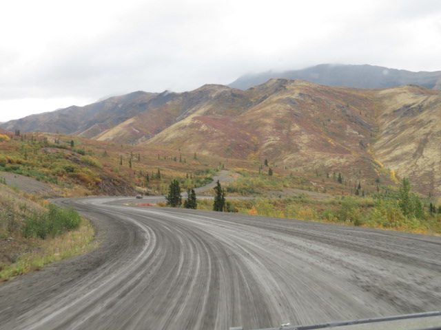 More Dempster Hwy