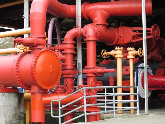 Seattle Gasworks