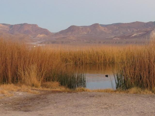 Fish Lake Hotsprings