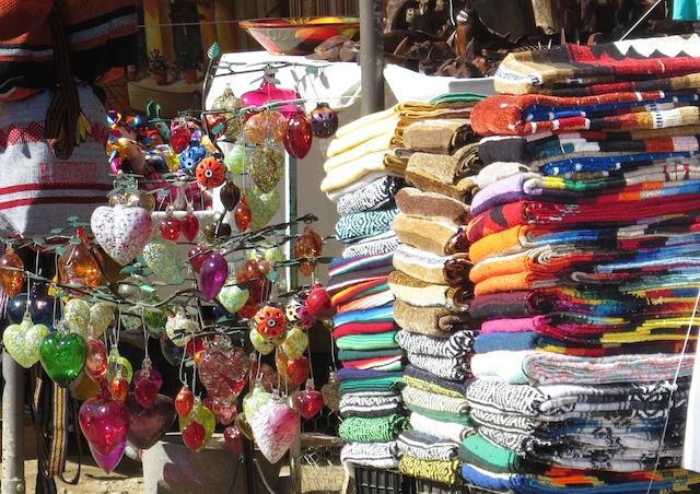 Colourful Markets