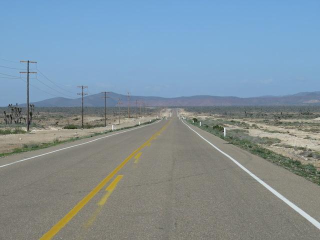 Empty Highways