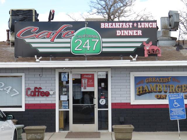 Cafe 247