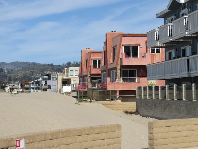 Seaside Santa Barbara